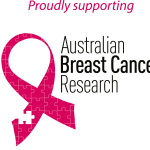 ABCR logo outlined - Proudly supporting - pink writing 2